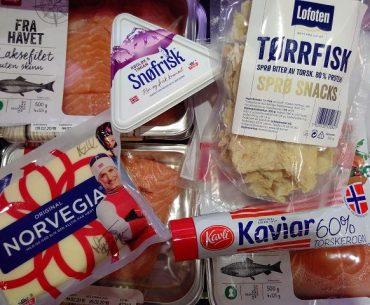 Preise Norwegen