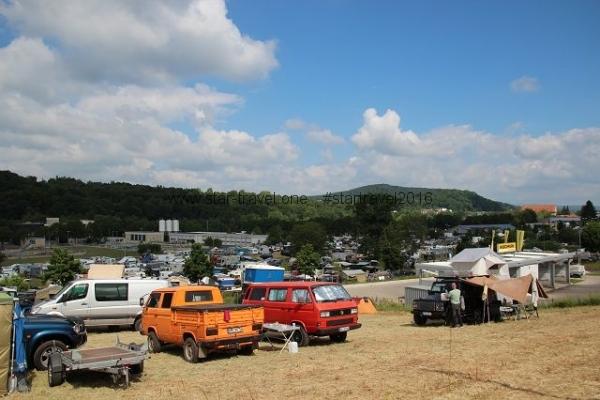 1 Camping Area Abenteuer&Allrad