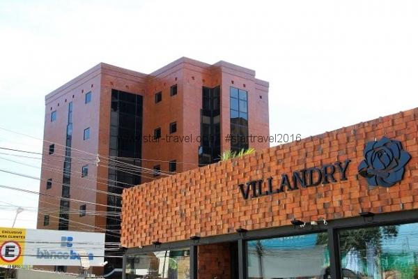 Asuncion New Downtown