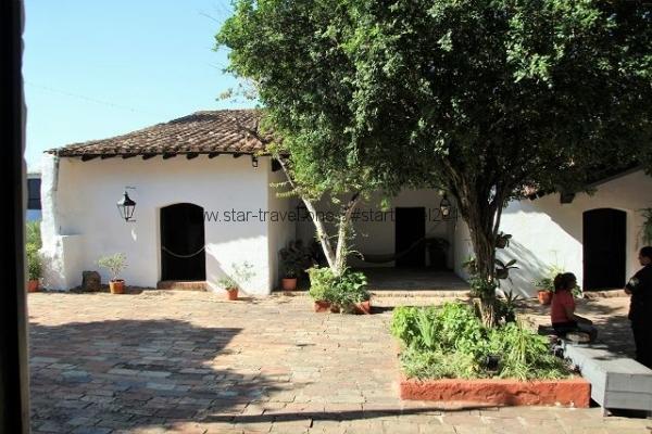 Museo Casa de la Independencia  (2)