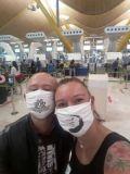 Auswandern-zu-Corona-Zeiten-Flughafern Madrid