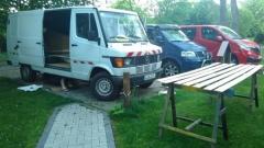 Van - Ausbau (10)