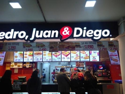 Fastfood Chile (2)