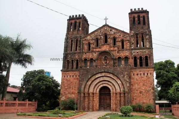 Paraguay Urlaub (1)