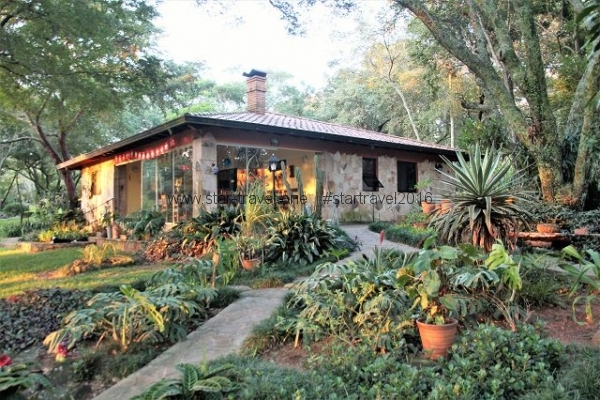 Paraguay Urlaub Unterkunft (1)