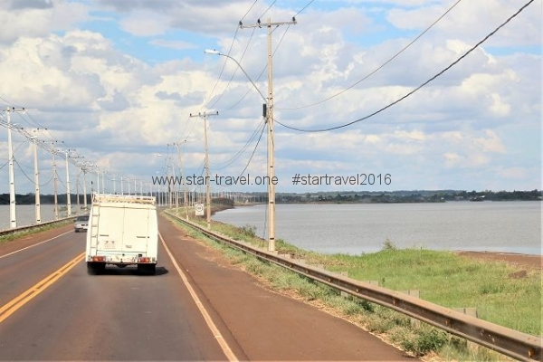 Paraguay Urlaub Verkehr (6)