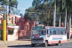 Paraguay Urlaub Verkehr (2)