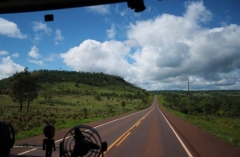 Paraguay Urlaub Verkehr (3)