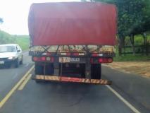 Paraguay Urlaub Verkehr (7)