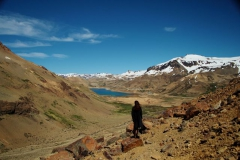 Paso Pehuenche, Argentina - Chile (13)