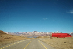 Paso Pehuenche, Argentina - Chile (7)