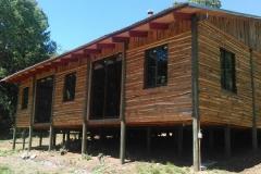 Haus in Chillan (1)
