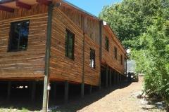 Haus in Chillan (2)