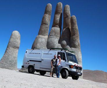 Unser neuer Van – El Gordo. Ausbau und warum wir uns für einen kleineren Kastenwagen entschieden haben