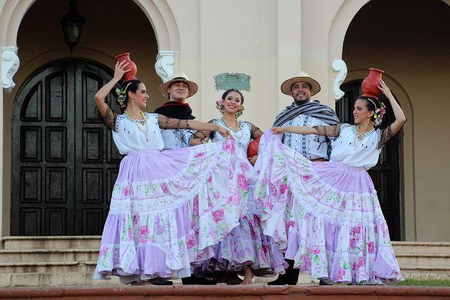 Paraguay, eine Rundreise